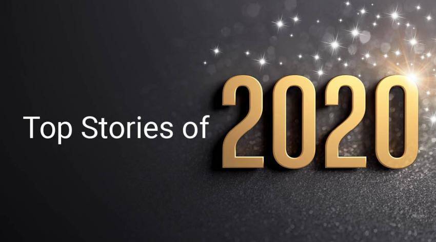 Top Stories of 2020