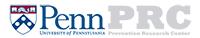 University of Pennsylvania Prevention Research Center